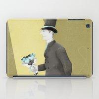 Good Evening! iPad Case