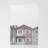 Costa Nova Stationery Cards
