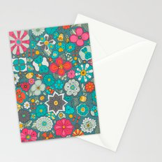 Chicles y caramelos Stationery Cards