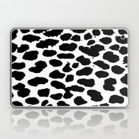 Animal Print Laptop & iPad Skin