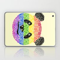 Panda Pride Laptop & iPad Skin