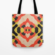 Shaggy day Tote Bag