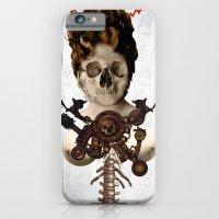 Mort Subite iPhone 6 Slim Case