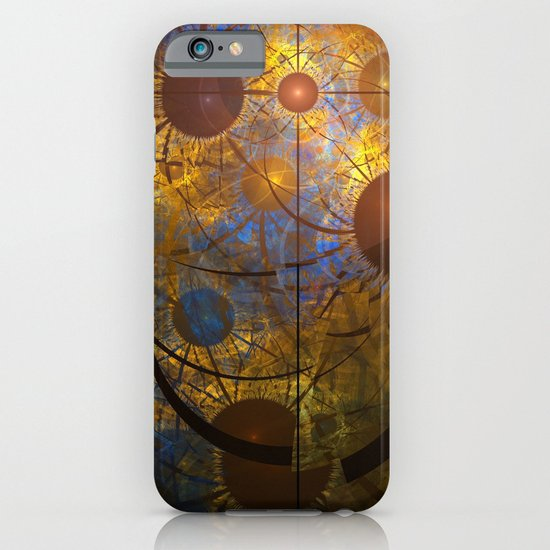 Signs in the Heavens iPhone & iPod Case