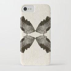 fish and mirrors Slim Case iPhone 7