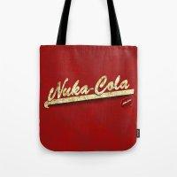 Nuka-Cola Tote Bag