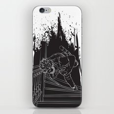 Enjoy Your Trip. iPhone & iPod Skin