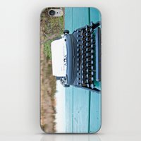 Darling iPhone & iPod Skin