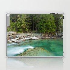 Flowing River Laptop & iPad Skin