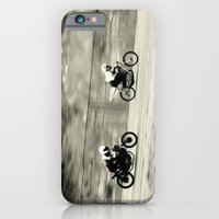 iPhone & iPod Case featuring SPEED by Gafoor