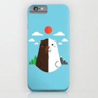 Grizzly & Polar iPhone 6 Slim Case
