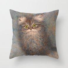 Busya Throw Pillow