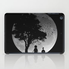SLEEP WALKER iPad Case