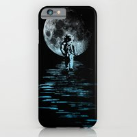 iPhone & iPod Case featuring Coming Home by Dianne Delahunty