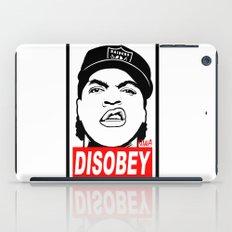 Disobey Cube iPad Case