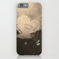 iPhone & iPod Case featuring Love the Pluto by Sitchko Igor