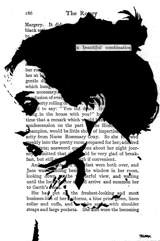 A Beautiful Combination Art Print