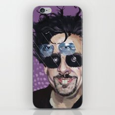 Tim Burton iPhone & iPod Skin