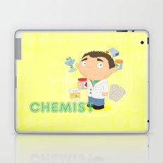CHEMIST Laptop & iPad Skin