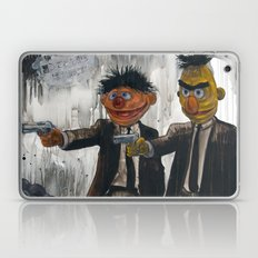 Pulp Street Laptop & iPad Skin