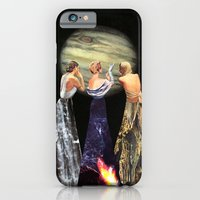 The Three Erinyes iPhone 6 Slim Case