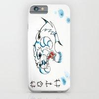 Hoth Taun Taun  iPhone 6 Slim Case