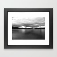 Newfound Framed Art Print