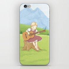 Do-Re-Mi iPhone & iPod Skin