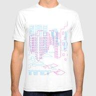 T-shirt featuring Interurban by Tristan Tait