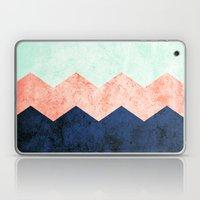 triple chevron (2) Laptop & iPad Skin