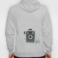 Box Camera Retro - Photo… Hoody