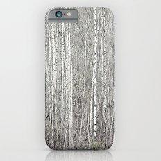 Birch grove Slim Case iPhone 6s