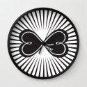 PENDO MILELE 3 Wall Clock