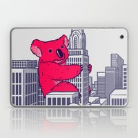 Koala Kong Laptop & iPad Skin