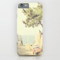 Vintage Summer iPhone 6 Slim Case