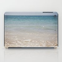 Caribbean iPad Case