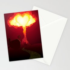 Boom Stationery Cards