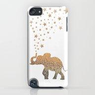ELEPHANT iPod touch Slim Case