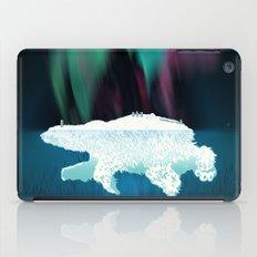 Polar Ice iPad Case
