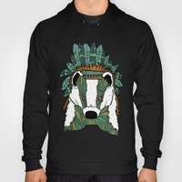 Badger Chief Hoody
