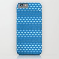iPhone & iPod Case featuring Cut It All by Dampa