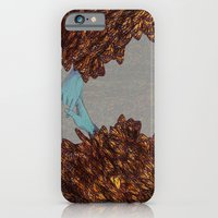 community iPhone & iPod Cases featuring Community by Rhea Ewing