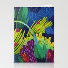 another land Stationery Cards
