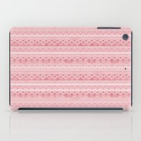 Triangle Trip iPad Case
