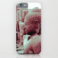 iPhone & iPod Case featuring Borobudur by Farkas B. Szabina
