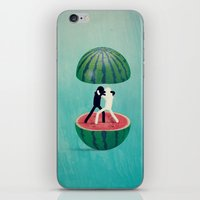 L O T T A N E L C O C O … iPhone & iPod Skin