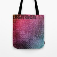 Abstract373 Tote Bag