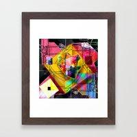 Optirobsi Framed Art Print