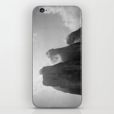 Three Peaks iPhone & iPod Skin