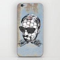 R.K.PRINT iPhone & iPod Skin